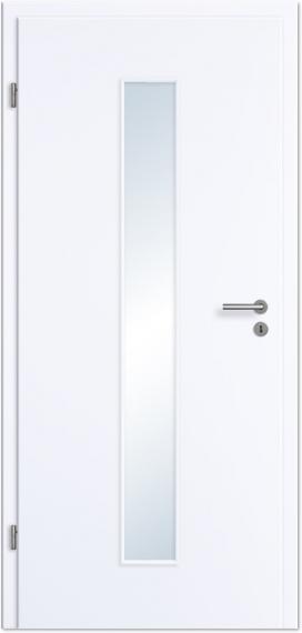 Hervorragend Weißlack Zimmertüren - Tuerenheld FL16