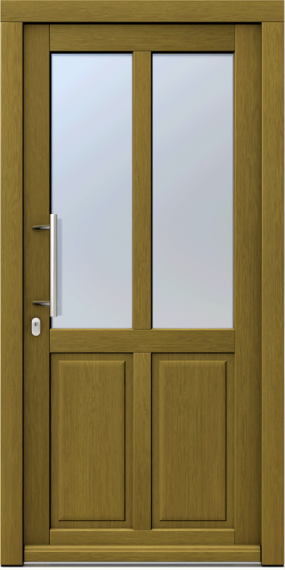Häufig Haustüren Holz - Tuerenheld XV16