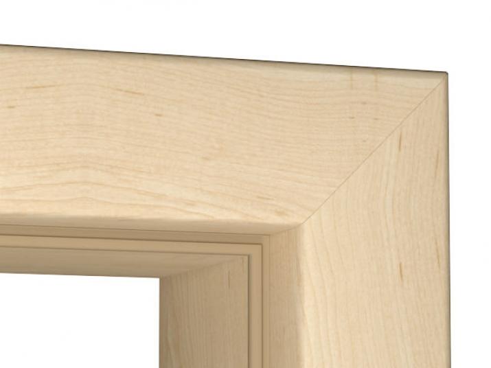 innent r komplettelement cpl ahorn tuerenheld. Black Bedroom Furniture Sets. Home Design Ideas