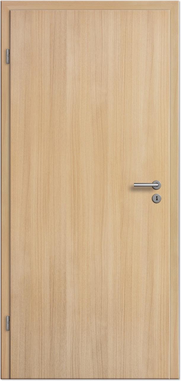 Innentüren eiche  Innentür / Zimmertür Eiche Roheffekt CPL - Tuerenheld