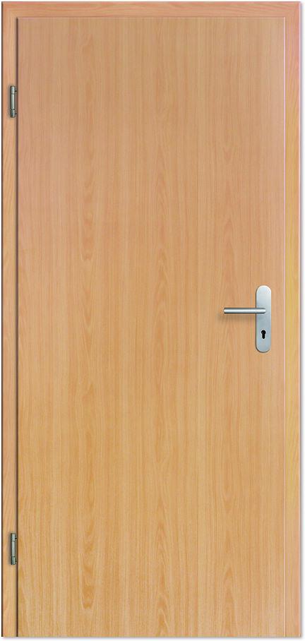 Wohnungseingangstür  Wohnungseingangstür / Schallschutztür CPL Buche - Tuerenheld