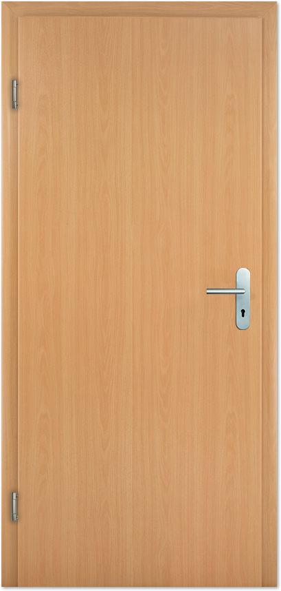 Tür buche  Innentür / Zimmertür Buche echtholzfurniert - Tuerenheld